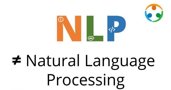 Was hat NLP mit Natural Language Processing zu tun?